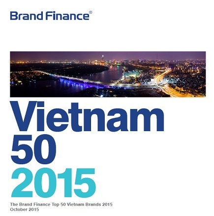 PVTrans - Top 50 most valuable brand in Vietnam